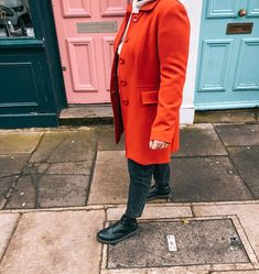 Strolling around Notting Hill, London on a Saturday morning That Look, Take That, Chunky Scarves, Next Clothes, Notting Hill, Saturday Morning, Cold Weather, Winter Outfits, Winter Fashion