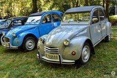 Citroën 2CV au rasso de l'AMA #MoteuràSouvenirs Reportage complet : http://newsdanciennes.com/2016/10/06/14e-rasso-ama-asnieres-sur-oise-les-belles-anciennes-sous-le-soleil/