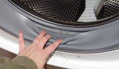 БЛОГ ПОЛЕЗНОСТЕЙ: Чистка стиральной машины от плесени