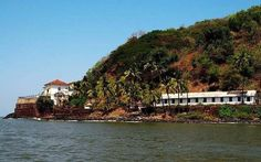 Aguada Central Jail in Sinquerim overlooking the Arabian Sea.  Picture courtesy: Facebook/Target Goa ‪#‎Goa‬ ‪#‎AgundaCentralJail‬ ‪#‎Sinquerim‬ ‪#‎ArabianSea‬ ‪#‎TimelineGoa‬ ‪#‎TouristPlace‬ ‪#‎Sea‬ ‪#‎FortAguada‬ ‪#‎attractionsofGoa‬ ‪#‎epic‬ ‪#‎DilChahtaHaishot‬ ‪#‎MustVisit‬