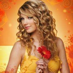 Taylor Swift! BEAUTIFUL!