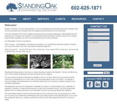 STANDING OAK BOOKKEEPING SERVICES
