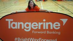 Stuff to do with your kids in Kitchener Waterloo: Learn More About the Steve #NashAssist Program From Tangerine Bank