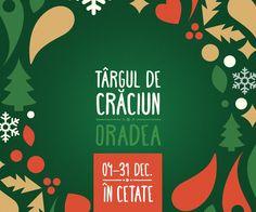 Luna viitoare, adică între 4 şi 24 decembrie, respectiv 27-31 decembrie (între orele 14-21 în timpul săptămînii, respectiv 12-21 la sfîrşitul săptămînii), va avea loc primul tîrg organizat de primărie la cetatea Oradea.