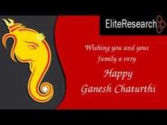 Ganesh Chaturthi is an Indian festival celebrated by Hindus across India. On this festivity, people use Ganesh Chaturthi wishes like SMS, messages to be sent. Happy Ganesh Chaturthi Wishes, Festival Image, Learning Centers, Investing, Motivational Quotes, Blessed, Lord, Success, Messages