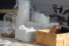 Recycled Materials, Recycling, Container, Interior, Anna, Design, Indoor, Interiors