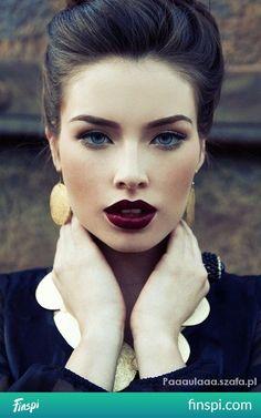 Autumn makeup :) #makeup