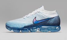 Nike's Air VaporMax Is Rumored to Be Releasing This March