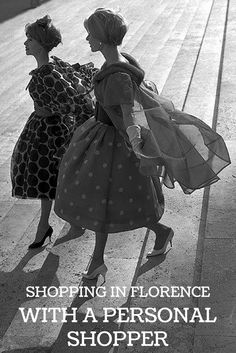 Fashion in Italy is so amazing... discover more during your stay in Florence!