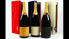 iBahia -Grife de champanhe e grife de carros fazem parceria para edição exclusiva