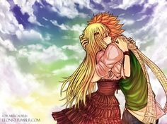 FAIRY TAIL by LeonS-7 on DeviantArt