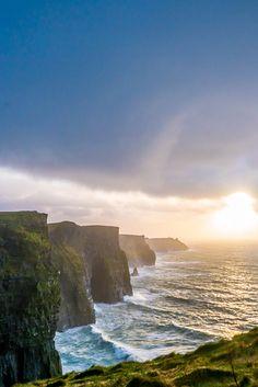 Beautiful Ireland!