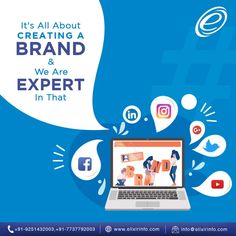 Your business need to find creative new ways to stay engaged with your customers and we're expert in that!  ✓ Target customers based on location, demographics, interest, genre and more ✓ Creative Graphics/ Images/ Videos ✓ Showcase your brand to your customers ✓ Generate Traffic and Instant Leads  Get Instant Quote Today 👇  Call or Whatsapp +919251432003 Seo Marketing, Digital Marketing Strategy, Digital Marketing Services, Seo Services, Internet Marketing Company, Seo Agency, Marketing Consultant, Udaipur, Seo Company