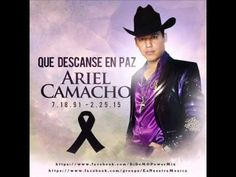 Ariel Camacho puros exitos romanticos 2016 link de descarga - YouTube