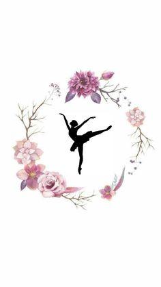 Instagram Logo, Free Instagram, Instagram Feed, Instagram Story, Ballet Wallpaper, Ballet Drawings, Ballet Art, Insta Icon, Custom Icons