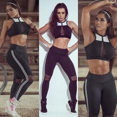 Legging e top espetáculo Superhot meninas!! Um pretinho com branco para amar!! Está em nossa loja link na BIO . Quer comprar pelo direct ou whats?!? Nos chame. . ___________________________________________ #missfitbrasil #lifestylefitness #lindaatetreinando #amamostreinar #girlswholift #fitnessmotivation #girlswithmuscles #fitnesswear #dedication #motivation #gymlife #fitgirl #gethealthy #fitmotivation #youcandoit #mulheresquetreinam #fashionfitness #estilodevida #musculacaofeminina #zumba…