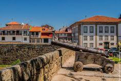Castillo de Chaves | Turismo en Portugal (shared via SlingPic)