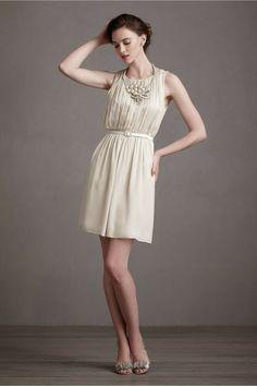 Sencillos y Elegantes   Vestidos cortos para señoritas