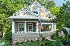 537 Woodland Ave, Listed 11.3.15 #northchatt #homesweetchatt
