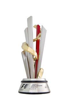 2013 Singapore Winner's Trophy