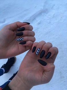 top trendy summer nails art designs ideas to look charming 46 - Ellise M. - top trendy summer nails art designs ideas to look charming 46 – Ellise M. top trendy summer nails art designs ideas to look charming 46 – Ellise M. Summer Acrylic Nails, Best Acrylic Nails, Acrylic Nail Art, Acrylic Nail Designs, Summer Nails, Nail Art Designs, Nails Design, Nail Designs Tumblr, Black Acrylic Nails