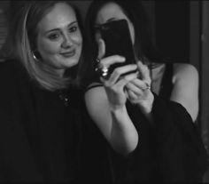 Adele photographed by Allister Ann. Screenshot from video - Allister Ann Directors Cut 2014 Reel