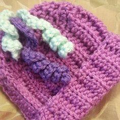 #Crochet hat by Jane Feagans-King