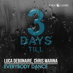 ++ Everybody Dance // out in 3 days ++ stay tuned <3 Chris #housemusic #deejay #mallorca #ibiza #party #disco #music