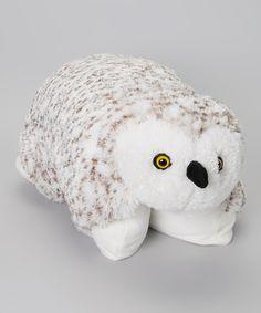 Pillow Pets Owl