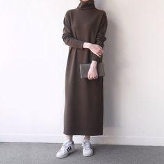 Muslim Fashion, Asian Fashion, Modest Fashion, Hijab Fashion, Winter Fashion Outfits, Denim Fashion, Mode Outfits, Casual Outfits, Hijab Style