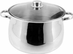 kitchen dining cookware on pinterest cookware stainless steel and pots. Black Bedroom Furniture Sets. Home Design Ideas