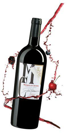 Limited Edition: Paco Rabanne Bottle by Marqués de Cáceres