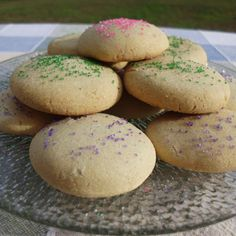 DIY Bath Cookies (NON-EDIBLE)
