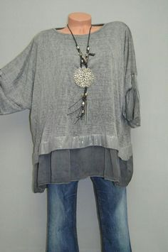 idea for refashioning clothing, free spirited, hippie, comfy recycled shirt