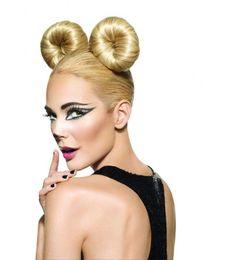 Cool miss piggy makeup   Face Paint & Glitter Tattoos   Pinterest ...