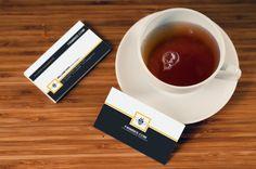 High-quality free PSD business card mockup #businesscard #business #mockup #free #