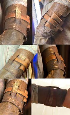 Rey wrist cuff