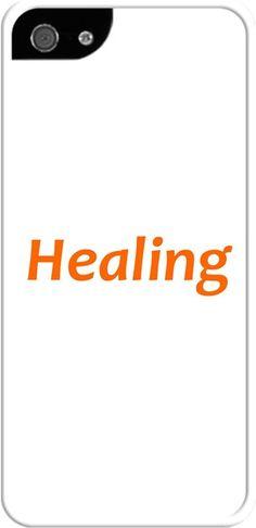 Duygu Özaslan - Healing Kendin Tasarla - İphone 55S Kılıfları