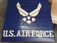 Working on a USAF logo...the pieces still need to be anchored and the whole thing distressed a ton but looking good... #usaf #americana #sickguns #conservative #thinredline #firefighter #fdny #emt #nypd #lapd #thinblueline #murica #military #brothersinarms #usaf #airforce #army #marines #grunt #ranger #veterans #specops #thinredandblueline #thingoldline #pro2a #firearms