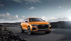 Tested Cars: Audi planifica la producción de sus dos nuevos mod...