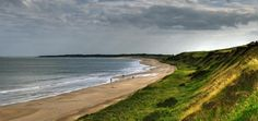 Curracloe Beach, County Wexford, Ireland