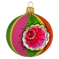 Polish Christmas tree ornaments