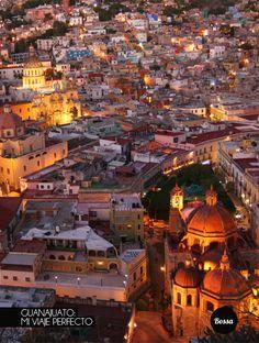 Guanajuato: Mi Viaje Perfecto.