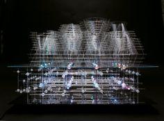 fumihiko maki collective form golgi - Google Search