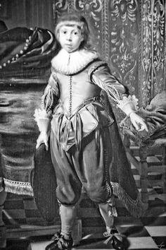 Thomas de Keyser. 1596-1667. Amsterdam.