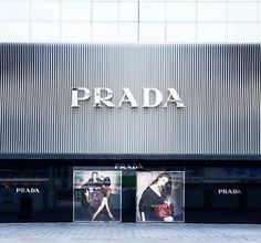 Fashion Business – Prada has opened its first store in the fast growing Chinese city of Suzhou located at the prestige Matro Mall. The impre...