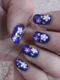 Faces Canada 3D Nail Art Stickers