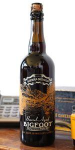 Sierra Nevada Bigfoot Barleywine Style Ale - Barrel-Aged