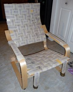 fire hose chair Mehr