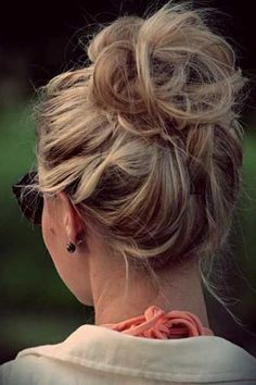 15 Must-Try Party Hair Ideas From Pinterest | Daily Makeover